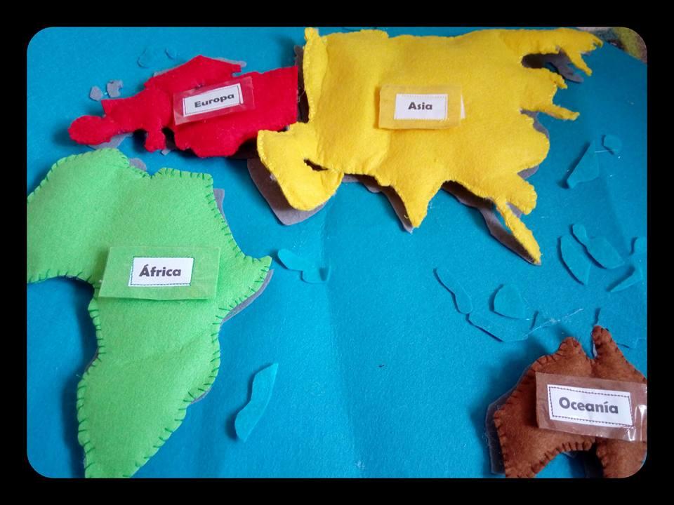 Mundo Montessori